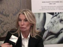 """Maria Rizzotti, Senatrice VicePresidente Comm. Sanità Senato - Seminario """"OSAS Salute e Sicurezza stradale"""""""