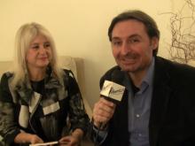 IL CANTIERE SI PRESENTA. Maria Rosaria De Simone, professoressa e scrittrice