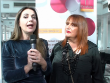 Maria Sofia Darè Biancolin, presidente Deutschland Sommelier Association - Intervista di Camilla Nata