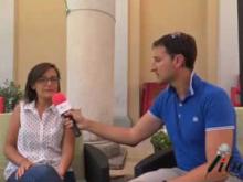 Intervista a Mariagrazia Mastroianni (Pro loco Conflenti) - Conflenti Sport 2K17