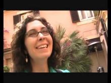 Intervista a Marianna Mascioletti coorganizzatrice della convention Zero+ Positivo 9/06/12