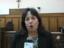 Intervista all' Avv. Mariannina Scaramuzzino - I pericoli della rete: Bullismo e Cyberbullismo (Lamezia Terme)