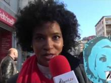 Interviste di strada - Marielle, Presente! 28/03/2018 Cosenza