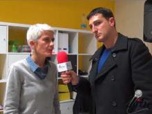 Intervista a Marilena Grassadonia (Famiglie Arcobaleno) - XI Congresso Ass. Radicale Certi Diritti