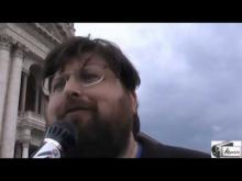 """""""Difendiamo i nostri figli"""" - Intervista a  Mario Adinolfi, Direttore de La Croce quotidiano"""