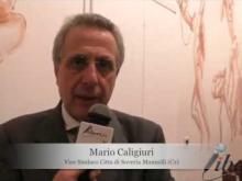 Intervista a Mario Caligiuri - Incontro con Maurizio Gasparri a Soveria Mannelli (Cz)