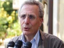Intervista a Mario Caligiuri su incontro con Vittorio Sgarbi a Soveria Mannelli (CZ)