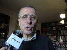 """""""I Vespri Soveritani. La storia che ci manca"""". Intervista al Prof  Mario Caligiuri (Università della Calabria)"""