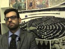 """Mario Leone (MFE) - """"CANTIERE EUROPA"""": La Patria europea tra storia, attualità e sogno..."""