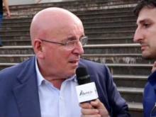 20 Anni di Banco Alimentare della Calabria – On. Mario Oliverio, Pres. Regione Calabria