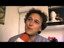 Intervista a Mario Staderini - Comitato Nazionale di Radicali Italiani 12/04/2014
