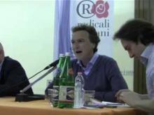 Intervento di Mario Staderini - Amnistia per la Repubblica, riforma della giustizia e delle istituzioni -