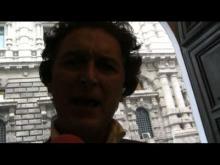 """Mario Staderini Segretario di Radicali Italiani """"...Ricorso al Comitato Diritti Umani dell'ONU..."""""""