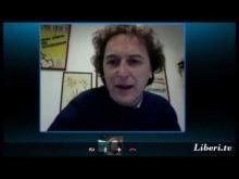 """Mario Staderini """"Vogliamo provarci!"""" La proposta di Marco Pannella a Laici, Liberali, Radicali, Socialisti, Ecologisti di presentarsi con il simbolo della la Rosa nel Pugno"""