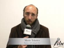 Intervista a Mario Talarico - Sindaco di Carlopoli (Cz). Ferrovia Soveria Mannelli - Catanzaro