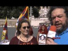 Dov'è il Panchen Lama? Intervista a Marisa Burns