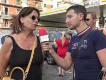 Intervista a Marisa Callisto, Presidente Associazione Paeseggiando