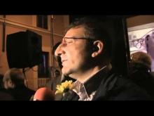 La Gay Street in ricordo di Simone - Intervista Massimiliano Smeriglio, Assessore Formazione, Ricerca, Scuola e università Regione Lazio