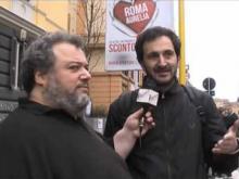 #lascialadoppia - Massimiliano Massimiliani, candidato PD alla Presidenza del Municipio RM VII