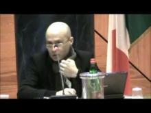"""""""Internazionalizzazione della e nella lingua Italiana"""" sessione mattutina parte 4 di 7 - 08/02/13"""