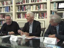 """Lezione di Massimo Bray su """"Lo spirito dei Luoghi"""" - XII Università d'Estate di Soveria Mannelli"""