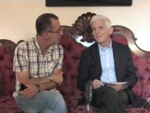 Intervista a Massimo Bray - XII Università d'Estate di Soveria Mannelli
