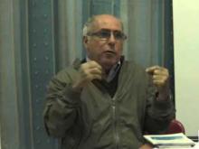 Massimo Cecchini - MARE LIBERO Assemblea annuale 2105