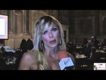Intervista a Matilde Brandi per Emergenza Sorrisi