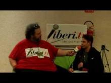 """Intervista a Matteo Mainardi """"La quota iscrizione a 100 euro"""" - XII Congresso Radicali Italiani"""