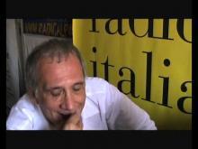 Intervista a Maurizio Bolognetti - Comitato Nazionale di Radicali Italiani 28/07/12