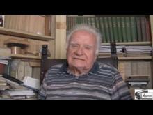 Mauro Mellini, dalla Legge elettorale ai cimiteri delle notizie passando per i parlanti con la Madonna