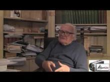 La prima volta dell'Italia: Il Referendum sul Divorzio -  Mauro Mellini fondatore della LID