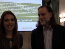 Mauro Rosati - Giornata nazionale della qualità agroalimentare 2016