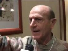 Mauro Zanella, militante storico - XV Congresso di Radicali italiani