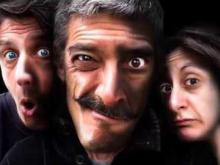 Intervista a Max Mazzotta, Paolo Mauro e Graziella Spadafora - Prove Aperte