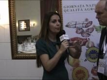 Fabrizio Filippi - Giornata nazionale della qualità agroalimentare 2016