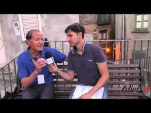"""Intervista a Mazza Domenico Antonio, Presidente Associazione S. Maria del Carmelo """"Feste Patronali"""" Cosenza"""