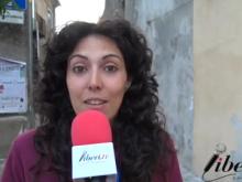 Cleto Festival 2017 - Intervista a Melania Tesoriere - Radio Barrio