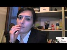 Michela Di Michele neoeletta Tesoriera dell'Associazione Radicali Roma