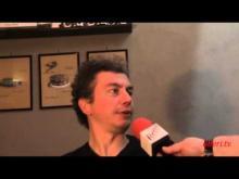 """Intervista a Michele De Lucia autore di """"Al di sotto di ogni sospetto"""" Kaos Edizioni"""