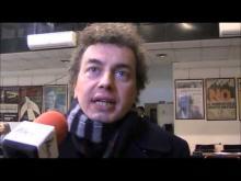 Intervista al Tesoriere di Radicali Italiani Michele De Lucia - Comitato Nazionale di Radicali Italiani 03/02/13