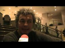Intervista a Michele De Lucia - XII Congresso di Radicali Italiani