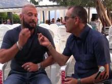 """Intervista a Michele Formisano, Presidente TGenus e NPS Puglia - Ricadi (Vv) - """"Omofobi del mio stivale"""""""