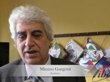 """""""Ripartire dalle parole"""". Intervista a Mimmo Gangemi (Scrittore)"""