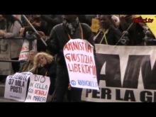 Mini-Diario della Marcia di Natale 2013 per l'Amnistia, la Giustizia, la Libertà