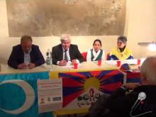 Società Libera - Riflessioni sulle minoranze Uyugura e Tibetana - X Marcia Internazionale per la Libertà
