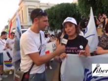 Intervista a Mirella Giuffrè di A.GE.D.O. Reggio Calabria #ReggioCalabriaPride2015