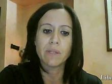 Intervento di Monica Lozzi (M5S) - II Congresso Liberi.tv 14/18 maggio 2014