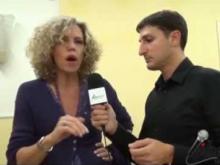 Intervista a Monica Cirinnà, Senatrice (PD) - IX Congresso Ass. Radicale Certi Diritti