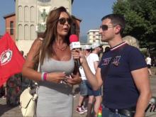 Cosenza Pride 2017. Intervista a Morena Rapolla, Avvocato Esperta in tutela dei diritti umani